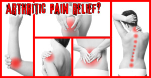 arthric-pain-relief